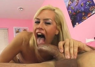 Young Tara loves all the fucking thing so she can eat some warm cum