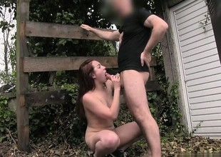 Natural milk cans cock sucking