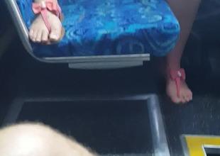 Public bus play