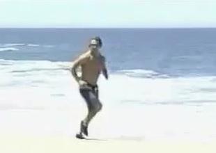 Nude Beach - Hot Little Tit Fucking