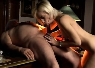 Fat old and young girl sex movieture His present wife is wel