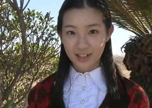 Rika Adachi - second choice