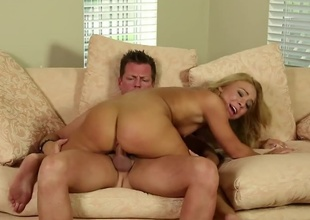 OMG I Fucked My Daughter's BFF #08